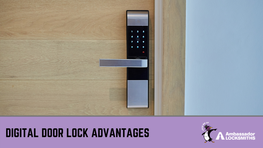 What You Need to Know When Getting Digital Door Locks -