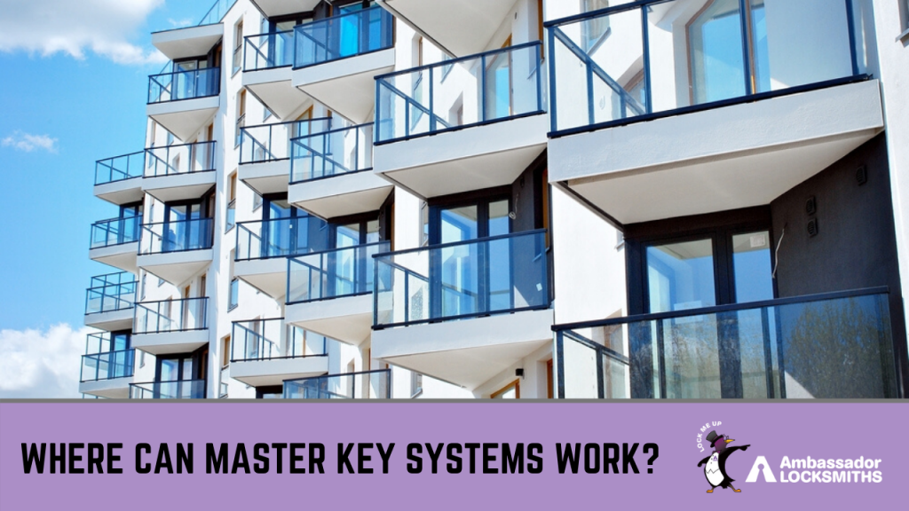 Are Master Key Systems Still Worth It Today? -