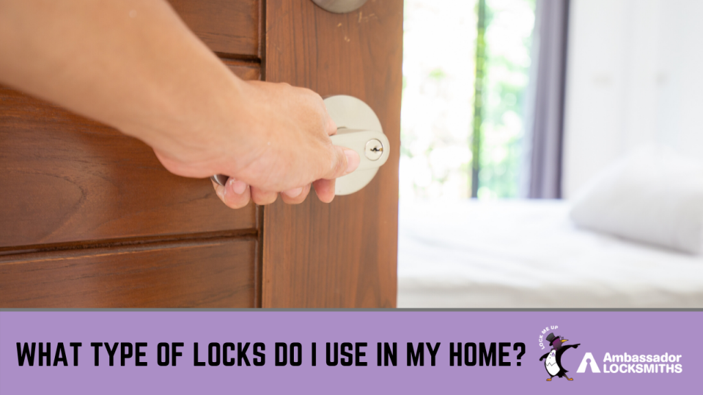 Am I Safe from Lock Picking and Lock Bumping? -